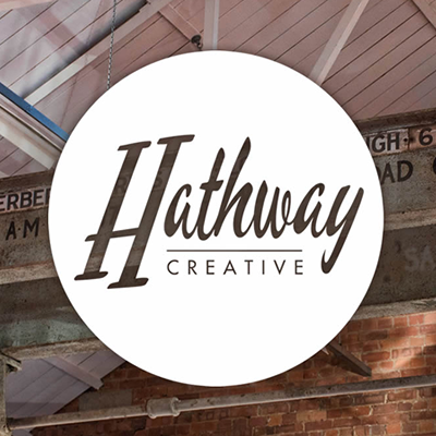 Hathway Creative Website Design and Illustration Logo